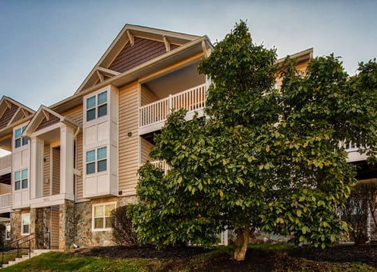 Barrington Luxury Apartments in Manassas VA