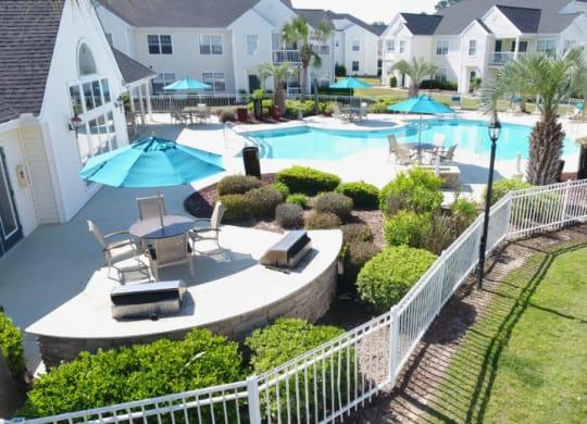 Flint Lake Resort-Style Pool