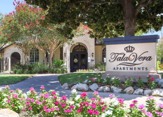 Come Home to TalaVera Apartments!