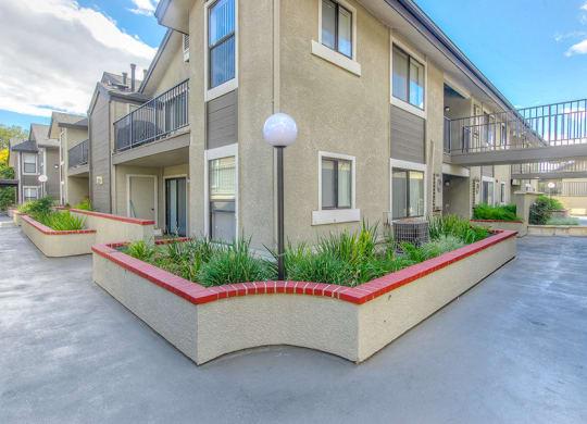 Elegant Exterior View at Independence Plaza, California, 91304