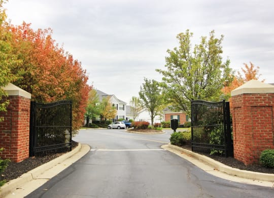 Welcome to Bishop's Gate Luxury Apartments