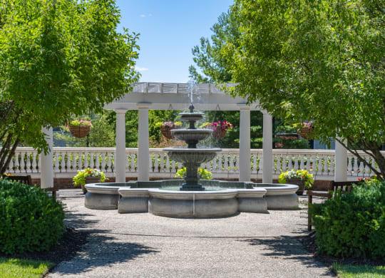 Bishop's Gate Apartments for Rent Cincinnati