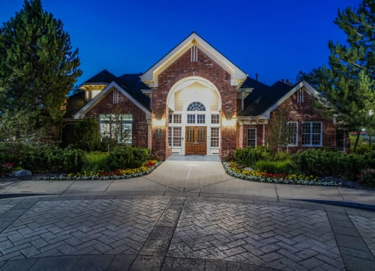 Luxury Apartment Homes Available at Windsor at Meadow Hills, 4260 South Cimarron Way, Aurora