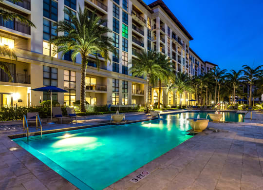 Luxury Apartments for Rent at Windsor at Doral, 4401 NW 87th Avenue, Doral