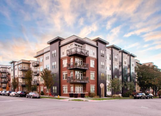 Denver Apartments at Centric LoHi by Windsor, Colorado