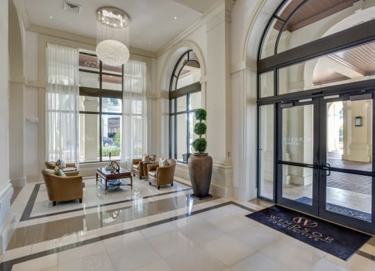 Sophisticated Apartment Living in the Heart of the City at Windsor at Doral, Doral, Florida