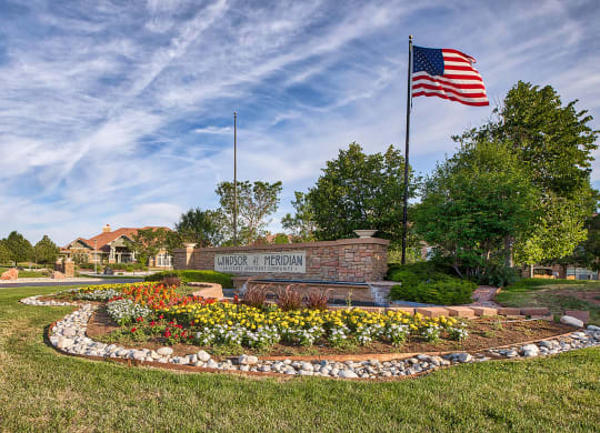 VIP Tours Available at Windsor at Meridian, Englewood, Colorado