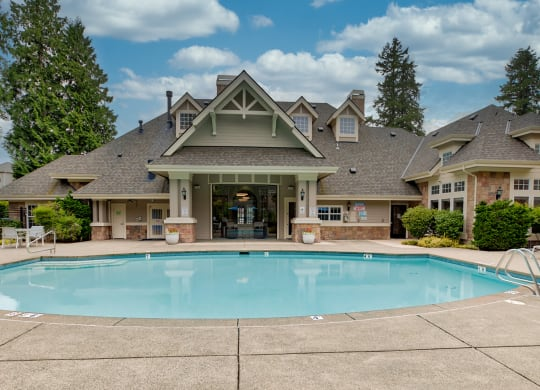 Luxury Apartment Homes Available at Reflections by Windsor, 6332 E. Lake Sammamish Parkway NE, Redmond