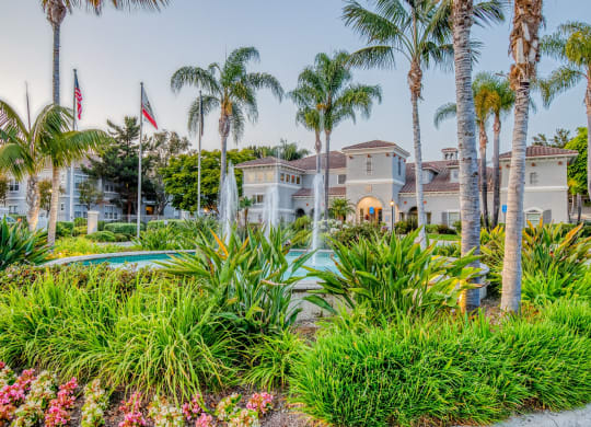 Sophisticated Apartment Living in the Heart of the City at Windsor at Aviara, 6610 Ambrosia Lane, Carlsbad