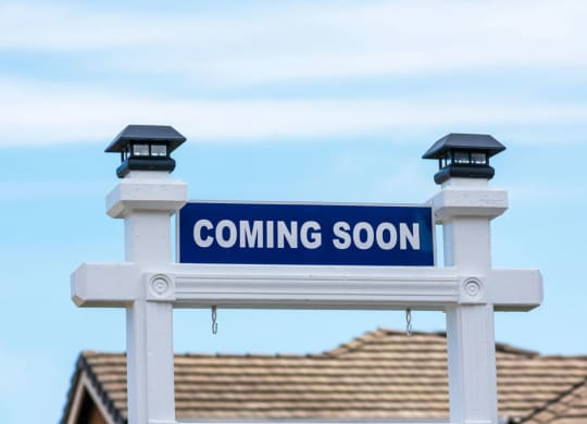 Brand New Apartments Coming Soon to Dodson Pointe Apartment Homes in Rogers, AR