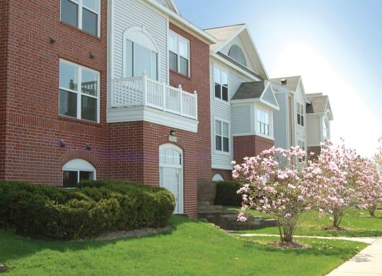 Apartments For Rent at Gull Prairie/Gull Run Apartments and Townhomes, Kalamazoo, MI