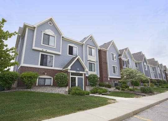 Centrally Located Community at Liberty Mills Apartments, Fort Wayne, 46804