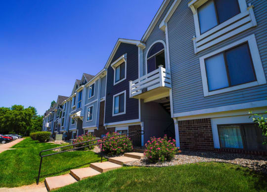 Dish Network and High Speed Internet Service Available at Pine Knoll Apartments, Michigan
