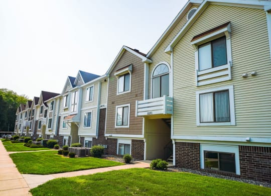 24 Hour Emergency Maintenance at The Crossings Apartments, Grand Rapids, Michigan