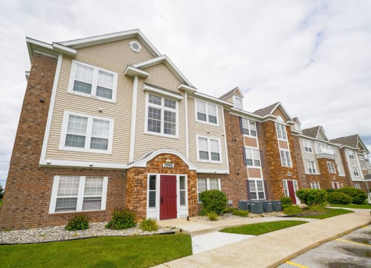 Quality Constructed Homes at Tracy Creek Apartment Homes, Perrysburg, OH 43551