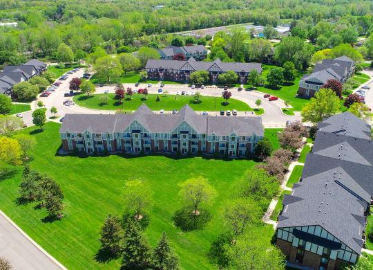 24 Hour Emergency Maintenance at Walnut Trail Apartments, Portage, MI, 49002