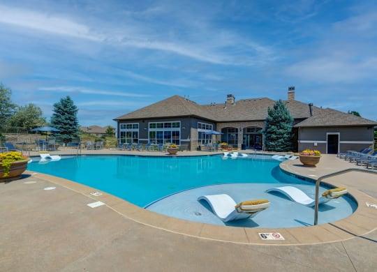 Dakota Ridge Pool