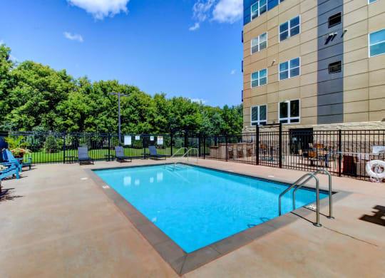 Berkshire Central Apartments Resident Club and Pool 9436 Ulysses Street NE, Blaine, MN 55434 near Downtown St. Paul Minneapolis MN