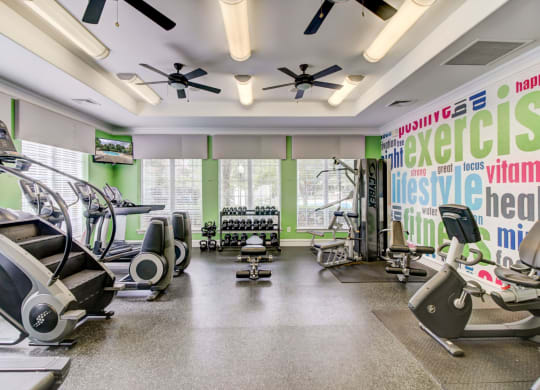 Luxury Apartments Annapolis with Fitness, Cardio and Wellness Center--721 S. Cherry Grove Avenue, Annapolis MD