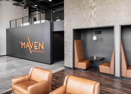 The Maven on Broadway New Luxury Apartments in Downtown Rochester MN 55904