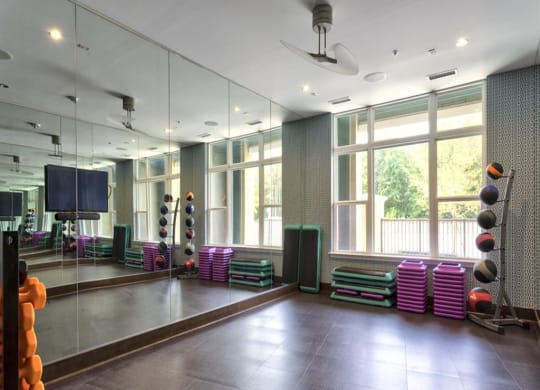 Stretch And Yoga Studio at Berkshire Main Street, Durham, 27705