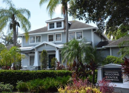 Exterior-View at Berkshire at Citrus Park, Tampa, 33625