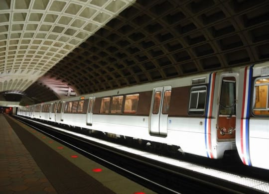 Camp Springs Apartments on the Green Line Metro to DC-MetroPlace at Town Center