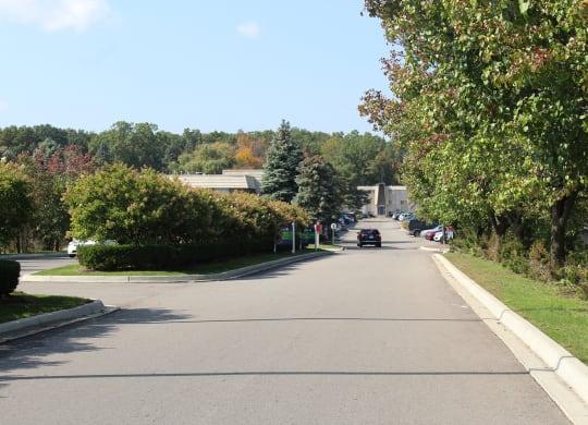 Woodcrest Road
