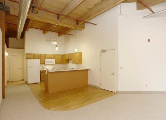 at Off Broadway Apartments, Grand Rapids, MI, 49504