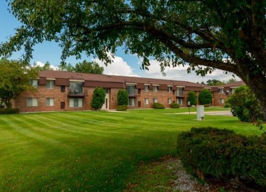 at Warren Woods, Warren, MI, 48091