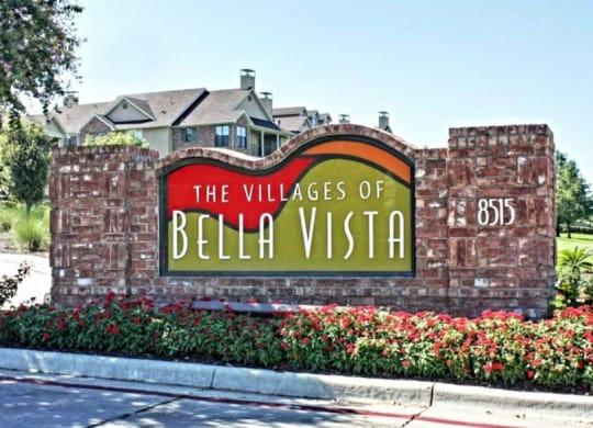 The Villages of Bella Vista Apartments