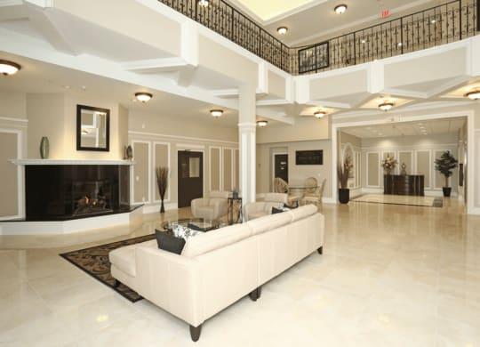 at Bancroft Luxury Apartments, Saginaw, MI