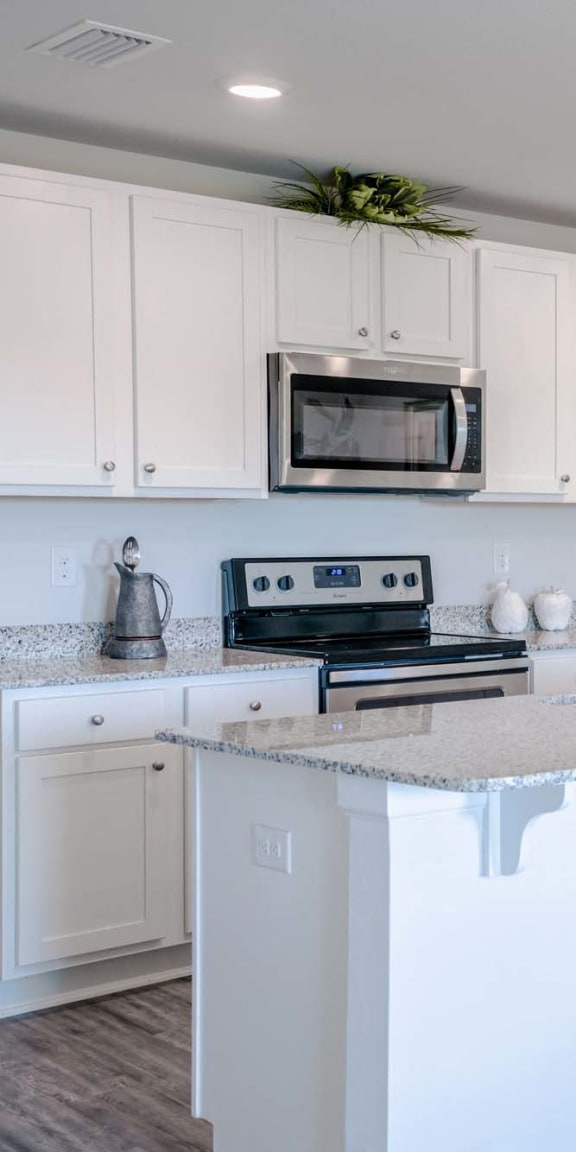Full Kitchen Area Panama City Houses for Rent