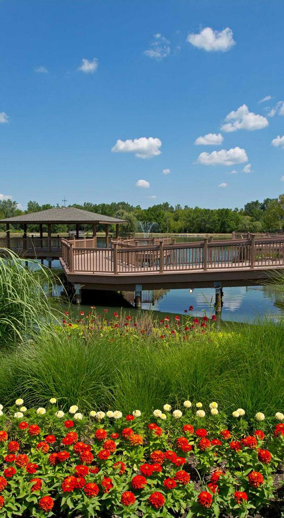 Barrington Lakes Apartments