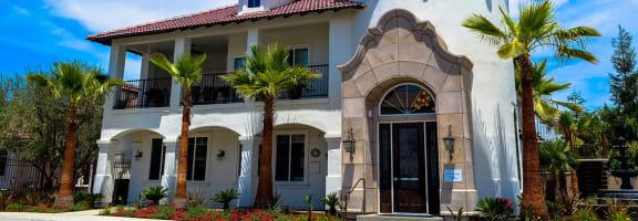 Exquisite Exterior at Villa Faria Apartments, California, 93720
