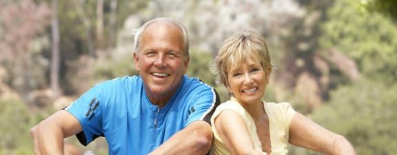 stock image-seniors
