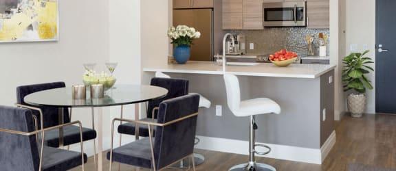 Gourmet Kitchens With Islands at 28 Austin, Newton, Massachusetts