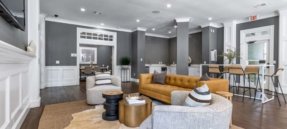 Luxury Clubhouse at Villas at Stone Oak Ranch, Austin, 78727