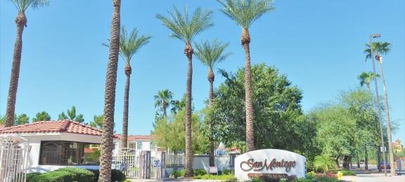 San Montego Apartments