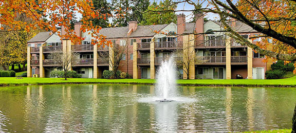 Community Close to Nature at Haven at Charbonneau, Wilsonville, 97070