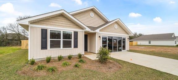 Elegant Exterior View at Rock Ridge, Pensacola, 32526
