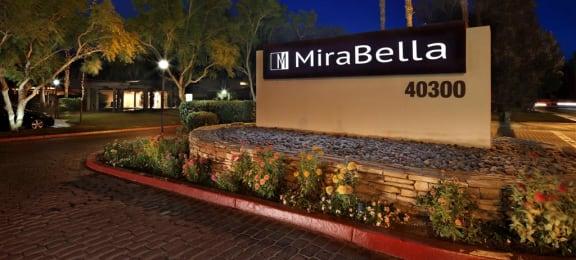 MiraBella Apartments in Bermuda Dunes CA