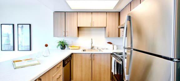 Chef-Inspired Kitchens at The Woodlands, Vancouver, WA, 98661