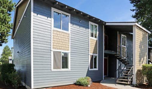 Avaire Apartment Homes exterior building