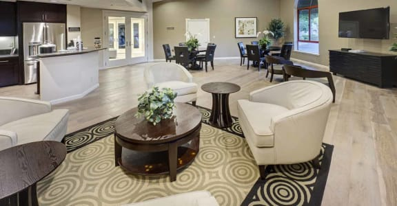 Apartments in Napa, Ca l Towpath Village | Clubhouse
