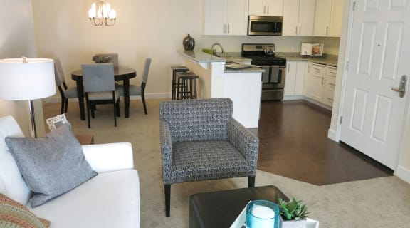 The Oaks at Hackberry | Apartments | Kitchen