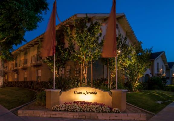 Casa De Jerardo apartments