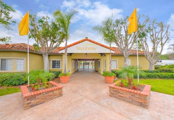 Premier Apartment Community, at Sunbow Villas, Chula Vista, 91911