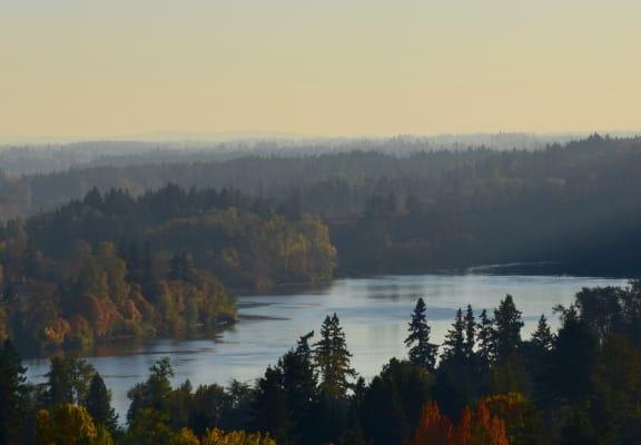 Hidden Village_West Linn_Willamette River
