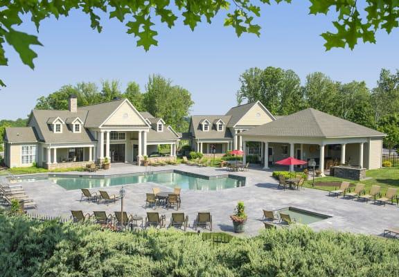 greystone summit knoxville pool